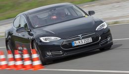 Elektroautos 2018: Sauber fahren mit Strom